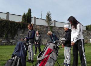 05-2016 Lekce golfu na Konopišti